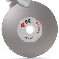 4 inch (100mm) Diamond Grinding Disc Abrasive Wheels 600 Grit for Angle Grinder