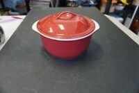 Corelle Coordinates 1-1/2 Quart Stoneware Covered Casserole Dish w/Lid