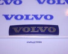VOLVO Steering Wheel Airbag Emblem Badge - Genuine Volvo Replacement Logo