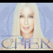 The Very Best of Cher [Warner Bros #1] by Cher (CD, Apr-2003, Warner Bros.)