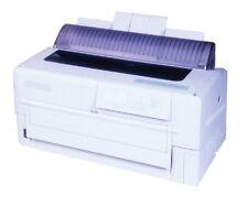 Fujitsu DL-6600 Pro Parallel Dot Matrix Printer 6600