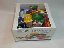 MINI MIX of Ritter Sport 84x Bars  - 49.3oz - 1400g MADE IN GERMANY