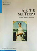 Arte Nel Tempo Vol. 3 1997 Paperback Italian Language Vintage