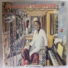 Sugarboy Crawford: Chicago Golden Years Double Album 17 LP (France, 2 LPs)