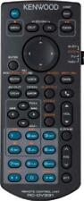 Kenwood Kna-Rcdv331 Multimedia Ir Remote With Navigation Functions (Discontinued