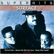 SURFACE : SUPER HITS (CD) sealed