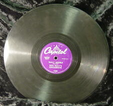 Pete Daily's Chicagoans-Basin Street Boogie-Daily Double (78 rpm) BONUS CD-R