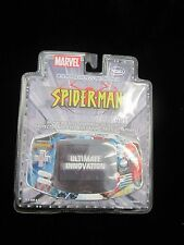 SPIDER-MAN SUPER HERO GAME FACE -GAME BOY - NEW
