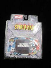 SPIDER-MAN SUPER HERO GAME FACE -GAME BOY - NEW