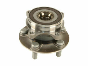 For 2012-2015 Toyota Prius Plug-In Wheel Hub Assembly Front 68221HY 2013 2014