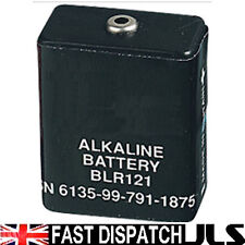 BLR121 BATTERY FOR AVO 8 METERS 15V