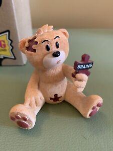 Bad Taste Bears -  Waddington / David. Piece of the Missing Puzzle? Ltd to 500.