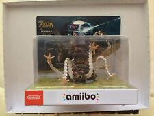 Nintendo amiibo Zelda Guardian Figure