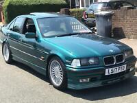 BMW ALPINA B2 2.5L E36 SALOON RARE CLASSIC GRAB BARGIN NO RESERVE
