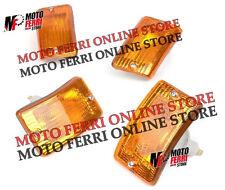 MF0071 - KIT FRECCE COMPLETE ANTERIORI E POSTERIORI VESPA 50 125 PK XL N V RUSH