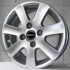 Borbet Glossy Rims with 4 Studs