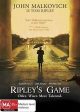 Ripley's Game (DVD, 2010)