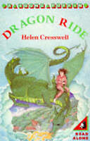 (Good)-Dragon Ride (Young Puffin Books) (Paperback)-Cresswell, Helen-0140324801