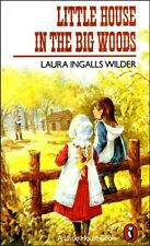 Little House in the Big Woods (Puffin Books) By Laura Ingalls Wilder, Garth Wil