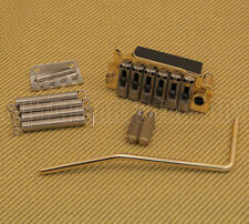 WVS50IIK-G Wilkinson Gold 2-Point Tremolo Assembly For Srs Strat®