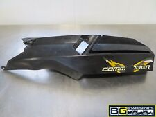 EB447 2011 CANAM COMMANDER 1000 X LH LEFT FRONT FENDER COVER HOOD