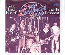 PEPE LIENHARD BAND - Kuta post box 41