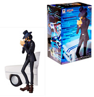 Lupin III The 3rd Third Part 5 JIGEN Banopresto Creator X Creator Bandai PVC
