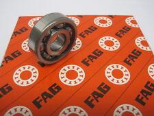 1 Stück FAG  Rillenkugellager 6302-C3 15x42x13 mm OFFEN Kugellager 6302 C3