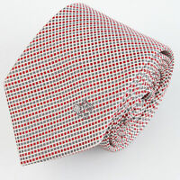 GENERALI 100% Seiden Krawatte Tie Cravate 26