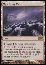 (X4)  Labyrinthe mystificateur | Mystifying Maze  VO -  MTG Magic (NM)