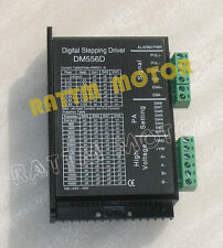 CNC DM556D 24-50VDC/5.6A High Performance Digital Stepper/Stepping motor drivers