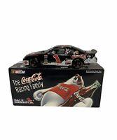 New Dale Earnhardt Jr 1998 Coca-Cola 1/24 Scale Diecast Car Monte Carlo