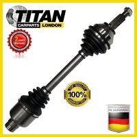For Ford Mondeo Mk3 2.0 Di Tddi Tdci 2.5 V6 Right/Off Side Drive Shaft&Cv Joint