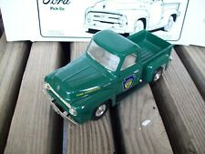 FIRST GEAR 1953 PA. GAME COMMISSION FORD PICKUP TRUCK, 1/34 DIECAST, NIB