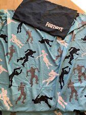 Fortnite Single Duvet Cover And Pillowcase