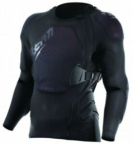 Leatt 3DF Airfit Lite Body Armour ACU CE Approved EN1621 Pressure Suit Adults