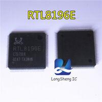 1PCS RTL8196E QFP new original / network card chip