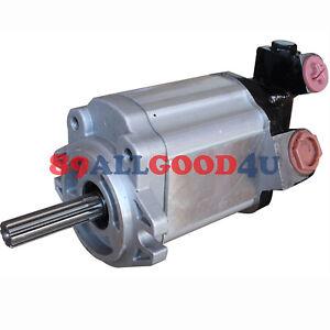 Hydraulic Pump 91271-26200 For Mitsubishi Forklift F18A S4E S4E2 Engine