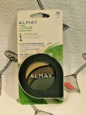 Almay Intense i-Color Every Day Neutrals #160