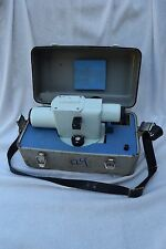 Vintage Optical Teledyne Gurley AE-108 Auto Level Made in Japan