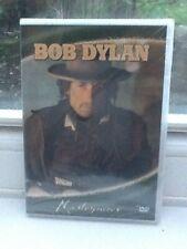 BOB DYLAN - MASTERPIECES : Brand New & Sealed UK DVD