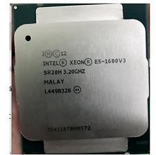 Intel  E5-1680V3 QS  3.2GHz 8C LGA2011-3 Compatible X99 QFSS i7-CPU