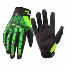 Motorcycle Touchscreen Gloves Winter Waterproof Motorbike Riding Thermal Fleece