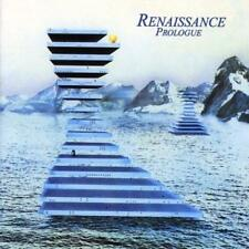 RENAISSANCE - PROLOGUE   CD NEUF