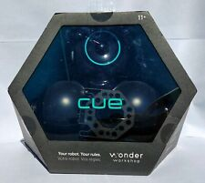 Wonder Workshop Cue – the Cleverbot Coding Robot for Kids 10+ – Voice Activated
