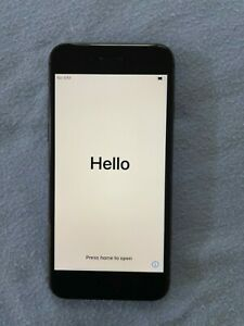 Apple iPhone 8 64GB Unlocked A1905 GSM - Space Gray - Like New