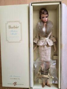 Barbie SILKSTONE THE INTERVIEW - YEAR 2007  #K7964  - NRFB