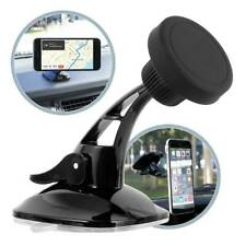 Universal Suction Phone Holder in Car Dashboard Windscreen Mount Magnetic Plate