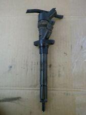 Injecteur Bosch - Peugeot 607 2.2 HDi année 2001 - Référence : 9637277980