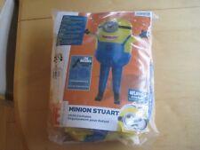 Despicable Me Minion Stuart Inflatable Child Costume